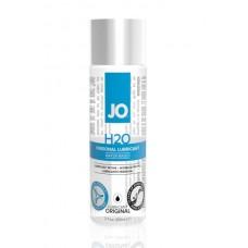 Нейтральный любрикант на водной основе JO Personal Lubricant H2O, 2 oz (60мл.)