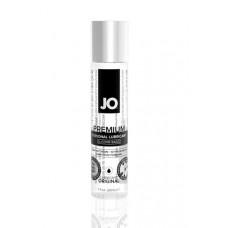 Любрикант на силиконовой основе JO Premium 30мл